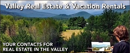 Real Estate North Conway Village Nh
