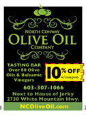 2020 NC Olive Oil Co