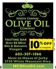 2018 NC Olive Oil Co