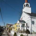 Main St. -  North Conway Village, NH