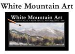 White Mountain Art