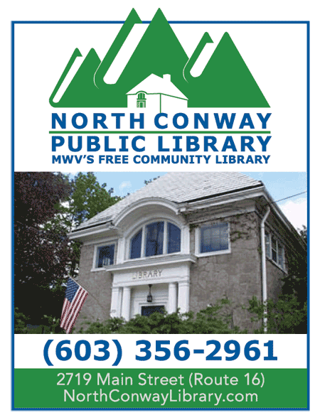 North Conway Library