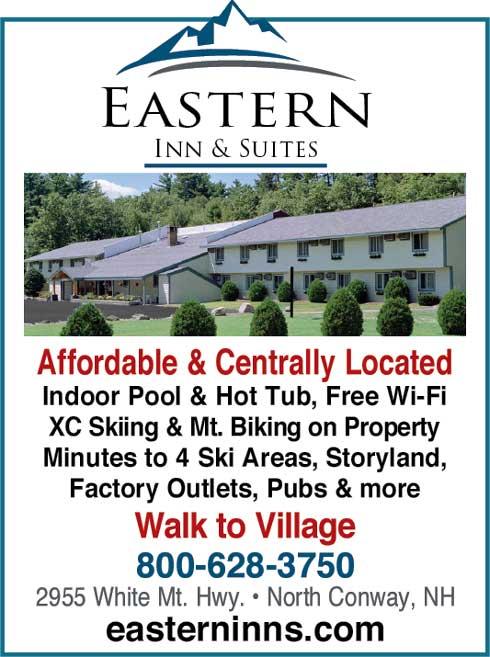 Eastern Inns & Suites