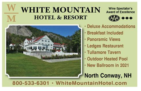 White Mountain Hotel