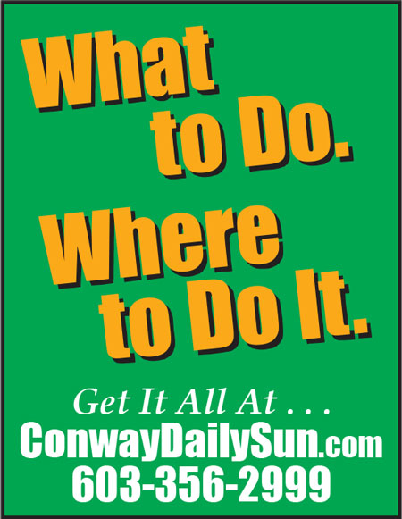 Conway Daily Sun