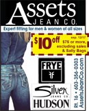 Assets Jeans North Conway Village, NH
