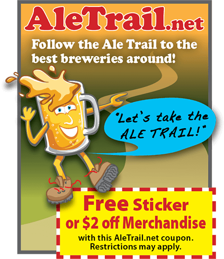 Ale Trail - North Conway Breweries