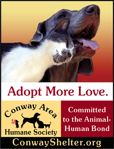 Conway Area Humane Society