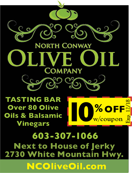 North Conway Olive Oil Company