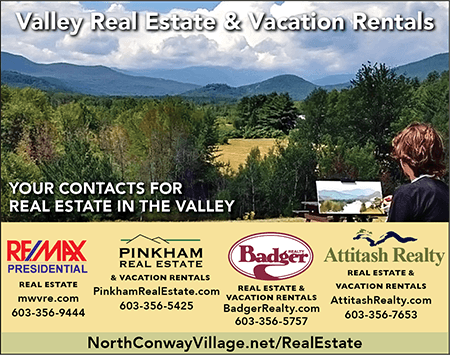 North Conway Village Real Estate