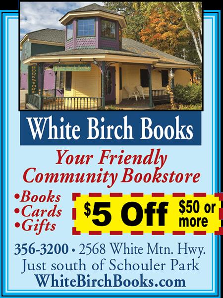 White Birch Books