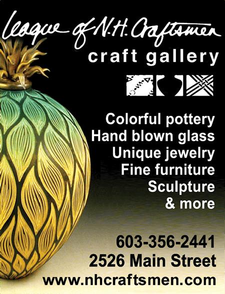 League of New Hampshire Craftsmen
