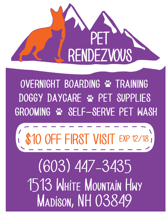 Pet Rendezvous