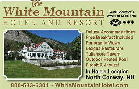 White Mountain Hotel