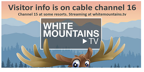 White Mountains TV