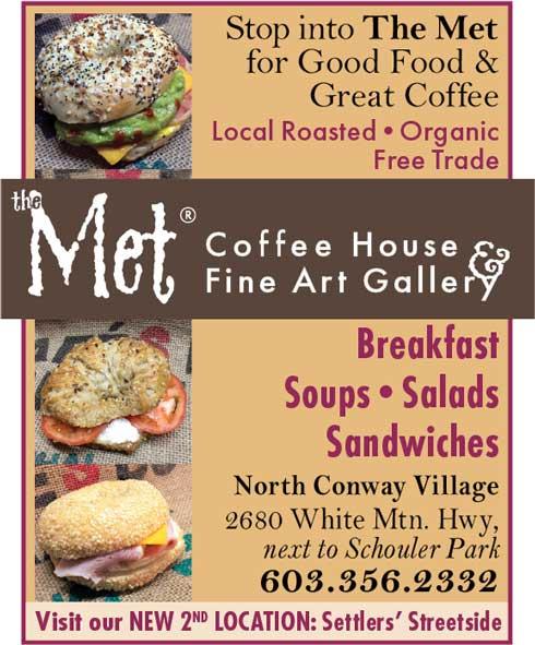 The Met Coffee House