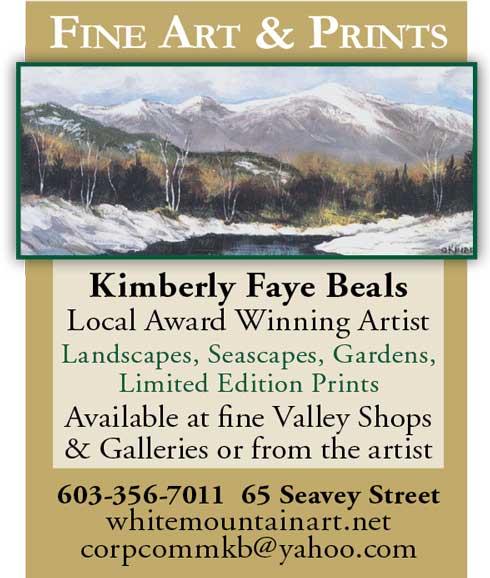 Kimberly Beals Art Gallery