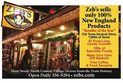 Zeb's General Store