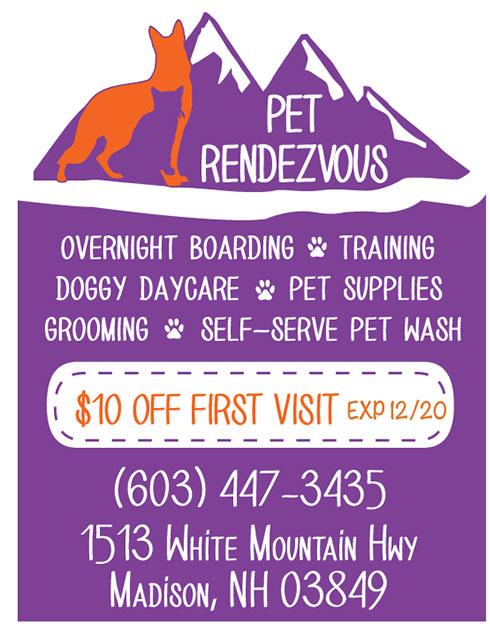 Pet Rendezvous