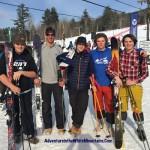 Mt Washington Valley Skiers